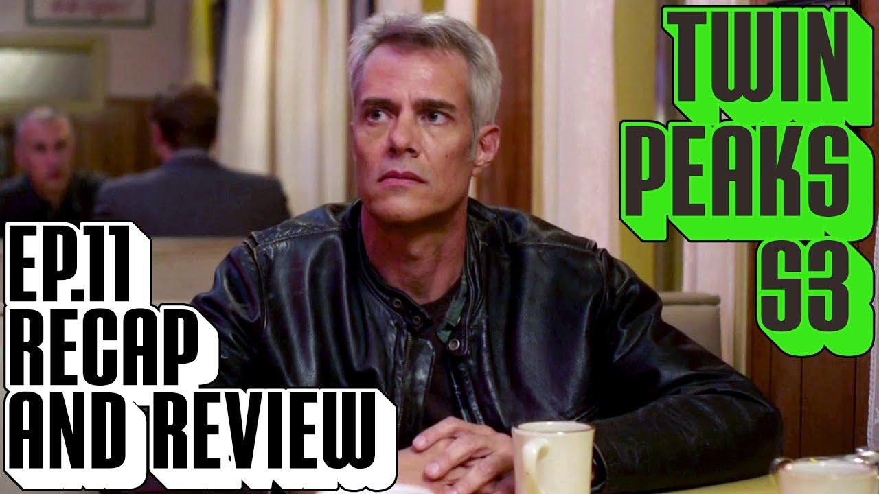 twin peaks season 3 review