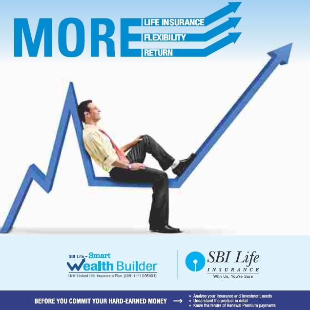 sbi life smart wealth builder plan reviews