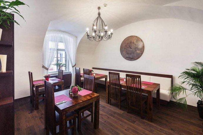 hotel residence agnes prague reviews