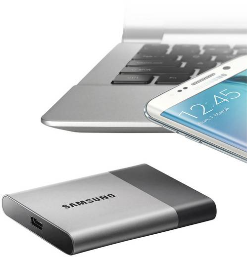 samsung portable ssd t3 250gb review