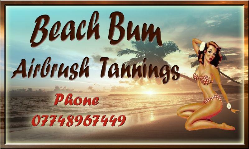 beach bum spray tan reviews