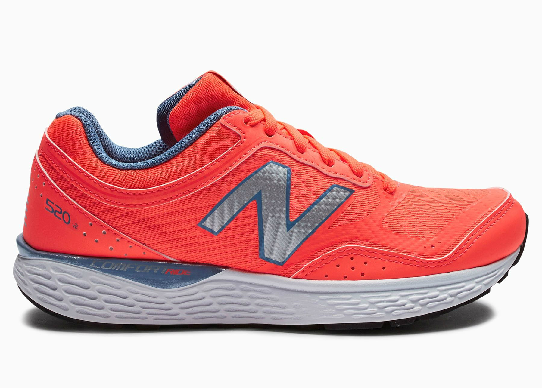 new balance 520 v2 review