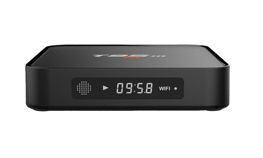 t95m android tv box review