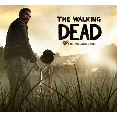 walking dead game episode 1 review