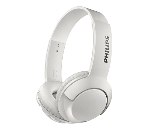 philips bass+ in ear headphones with mic review