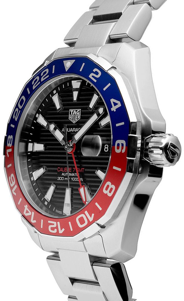 tag heuer dive watch review
