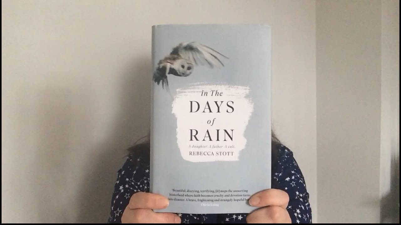 in the days of rain stott review