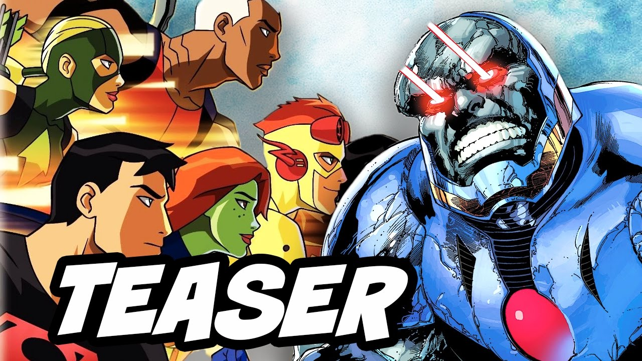 young justice season 2 episode 7 review