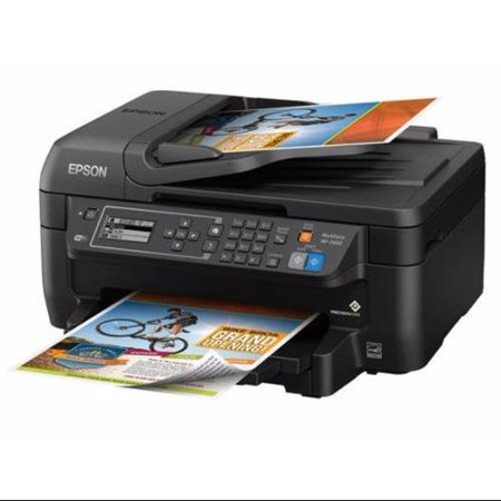 epson workforce wf 2650 review