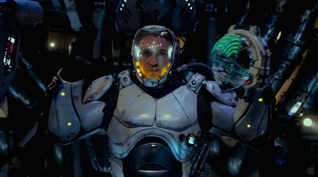 pacific rim review rotten tomatoes