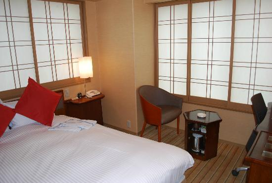 yaesu terminal hotel tokyo reviews