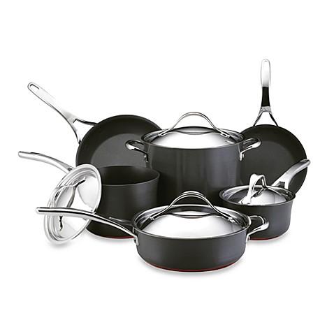 anolon nouvelle copper cookware reviews
