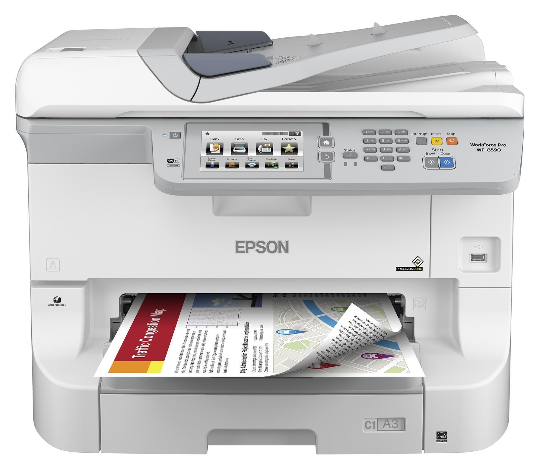 a3 colour laser printer reviews 2014