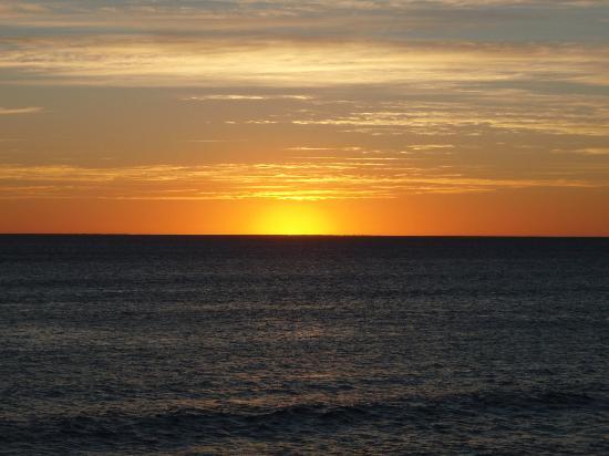 sunset beach holiday park reviews