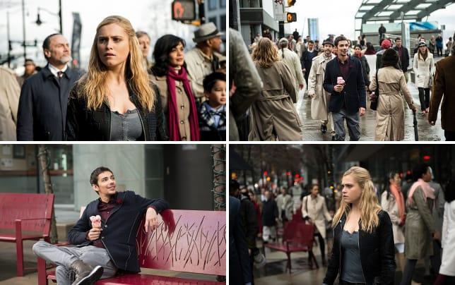 the 100 season finale review