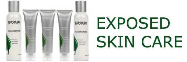 exposed skin care reviews 2017