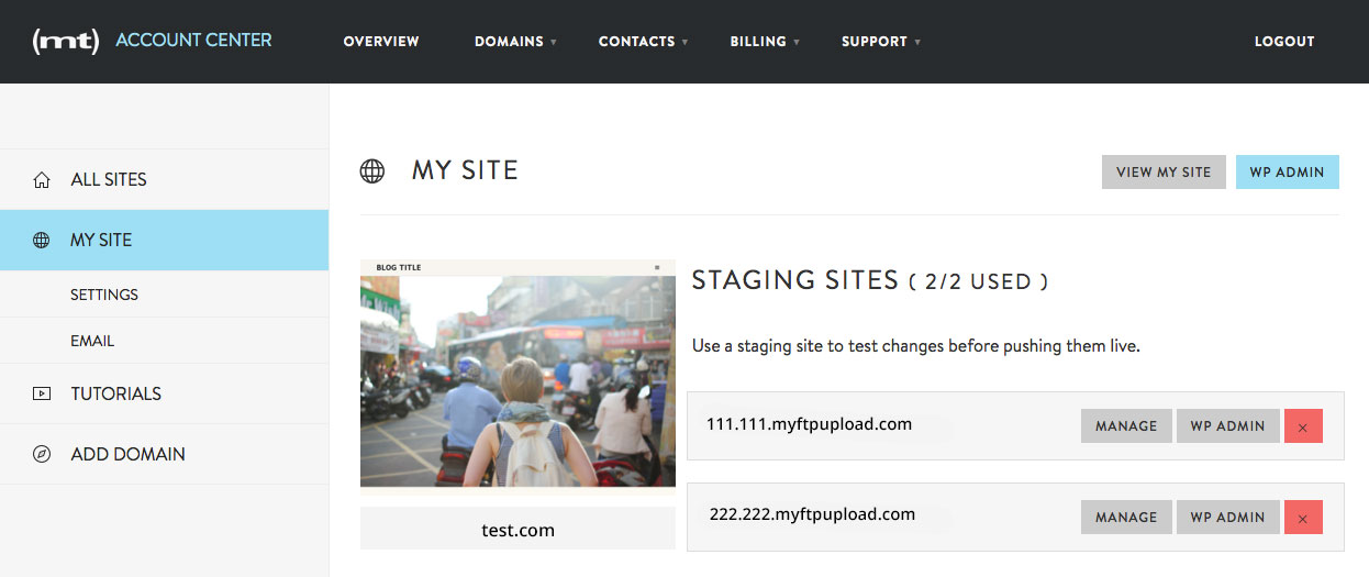 media temple managed wordpress review