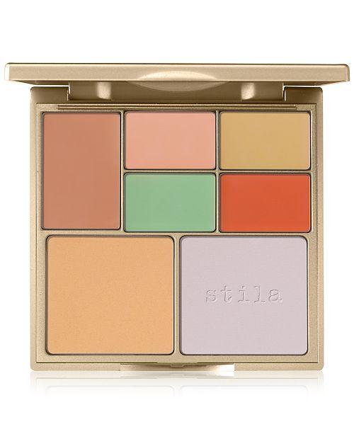 tarte colour correcting palette review