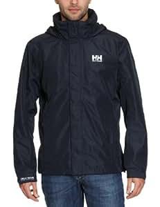 helly hansen dubliner rain jacket review