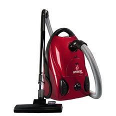 kensington vacuum bagless multi cyclonic 2000w review
