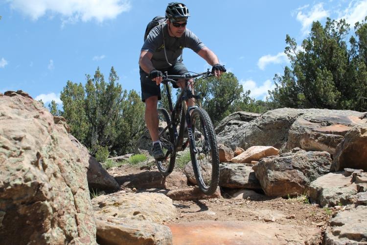 rocky mountain instinct 930 review
