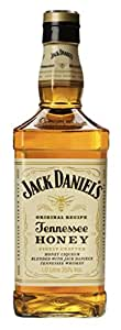jack daniels tennessee honey review