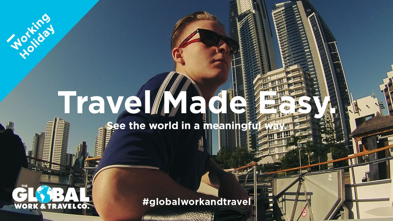 global work and travel reviews