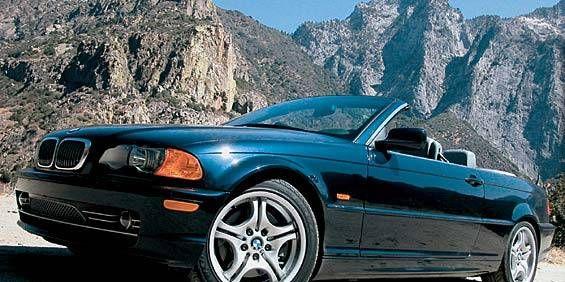 2001 bmw 330ci convertible review