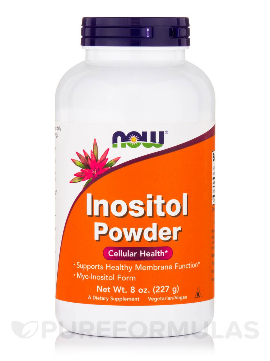 inositol for weight loss reviews