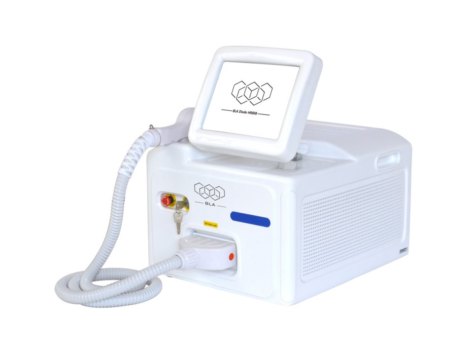 808 laser hair removal review