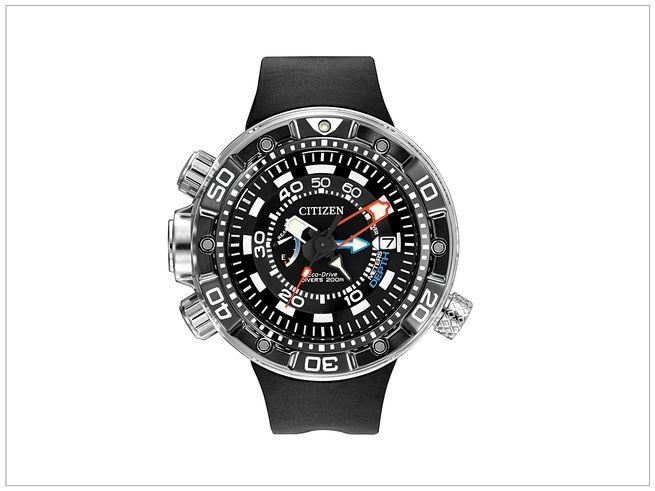 best scuba diving watches reviews