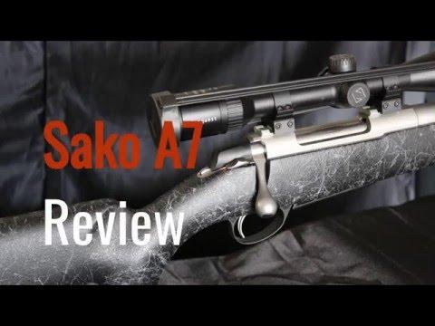 sako a7 roughtech long range review