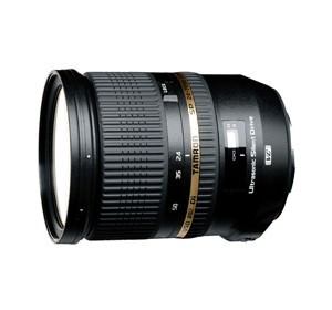 tamron 24 70mm lens review