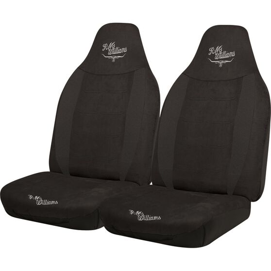 rm williams seat covers review