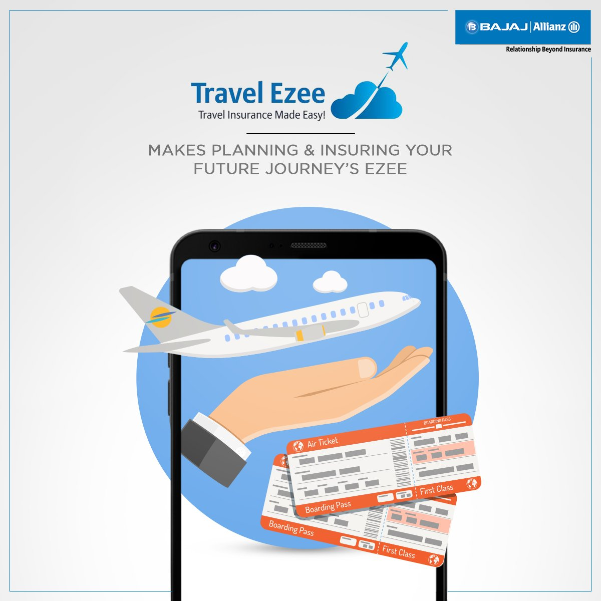 bajaj allianz travel insurance review