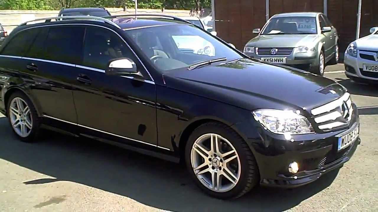 2008 mercedes c220 cdi review