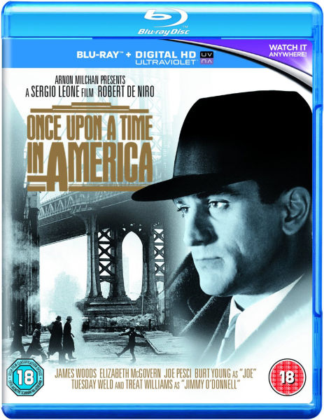 once upon a time in america blu ray review