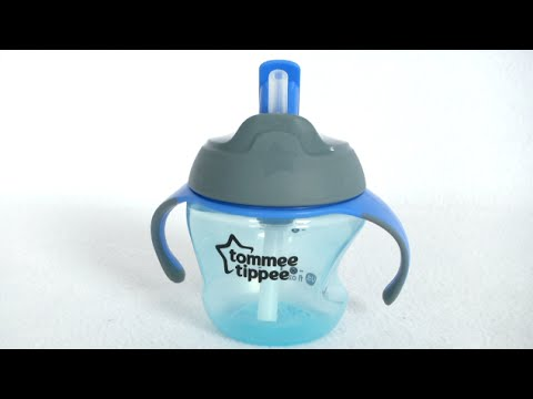 tommee tippee transition cup reviews
