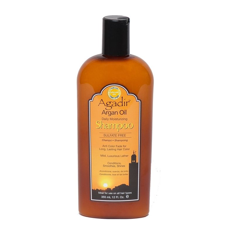 swisse argan oil moisturiser review