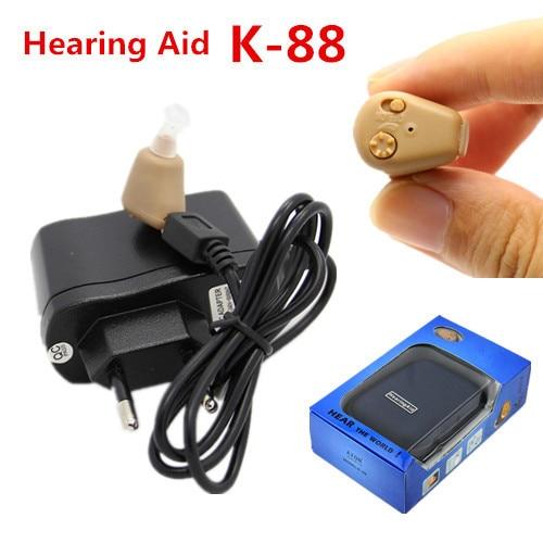 axon k88 hearing aid review
