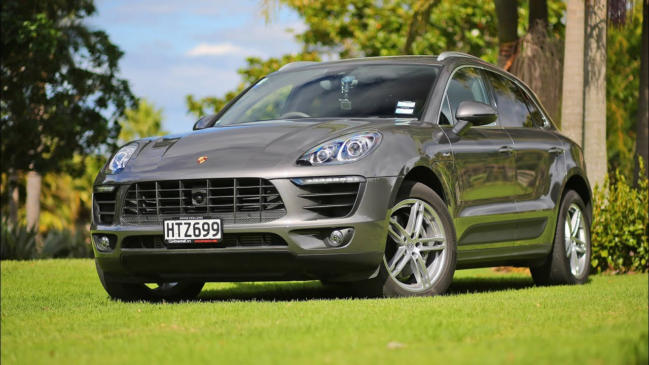 porsche macan s diesel review 2016