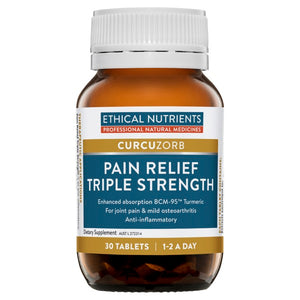 eczema relief ethical nutrients review