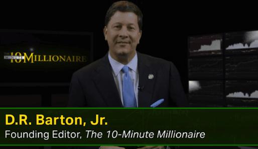 dr barton 10 minute millionaire reviews
