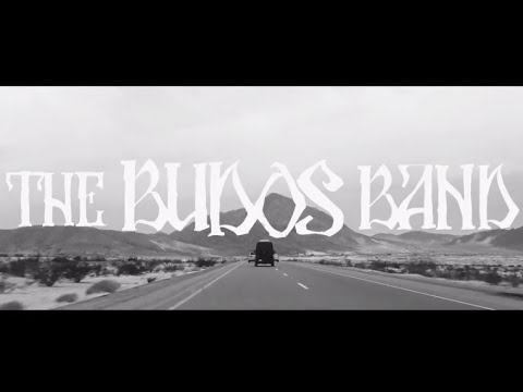 budos band burnt offering review