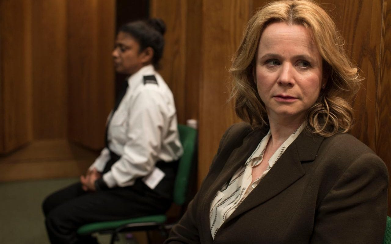 apple tree yard episode 4 review