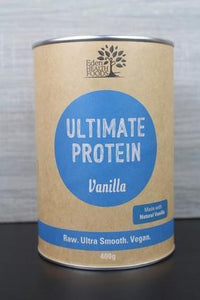 eden health foods ultimate protein review
