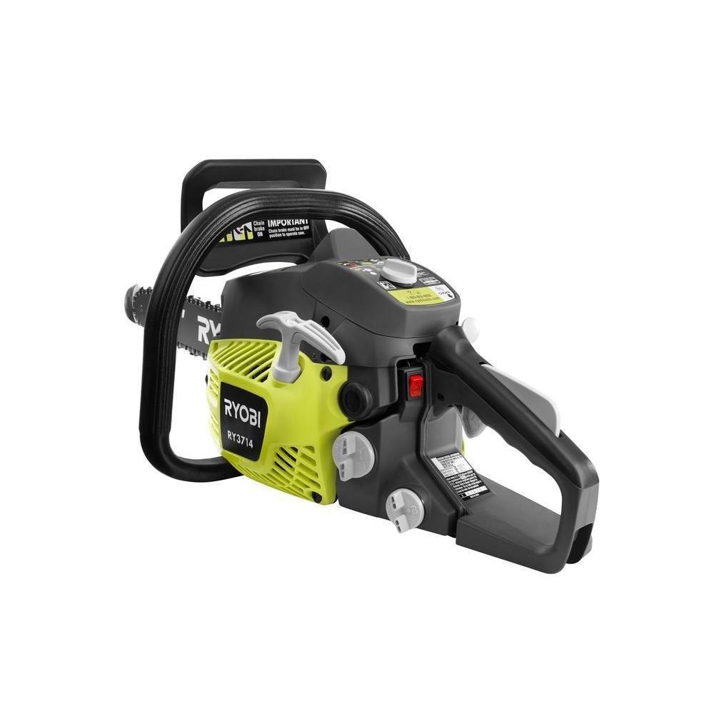 ryobi 14 inch chainsaw review