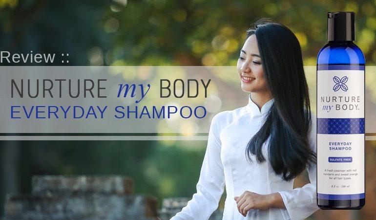 nurture my body shampoo reviews