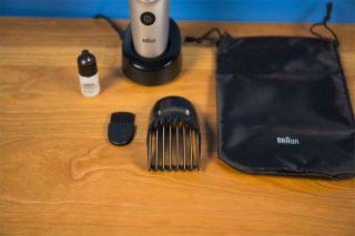 braun hc5090 hair clipper review