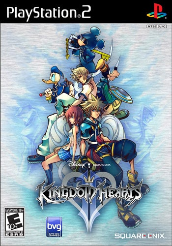 kingdom hearts 2 ign review